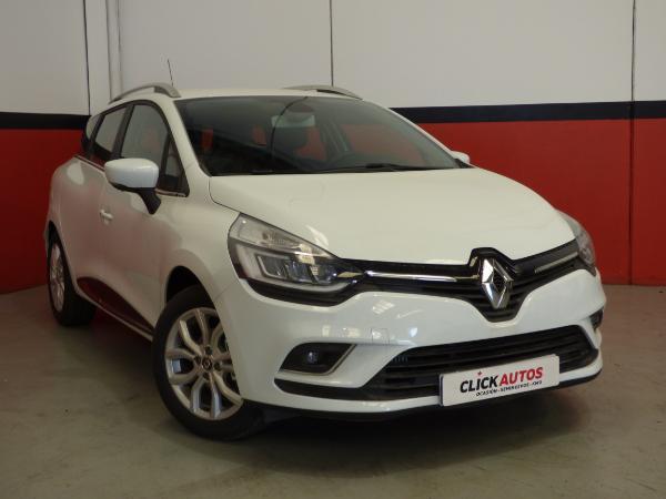 Clio Sport Tourer 0.9 TCE 90CV Zen Energy 2