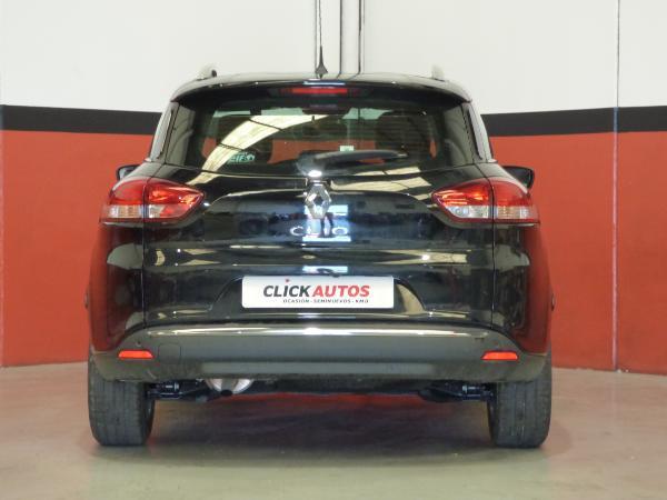 Clio Sport Tourer 0.9 TCE 90CV Zen Energy 5