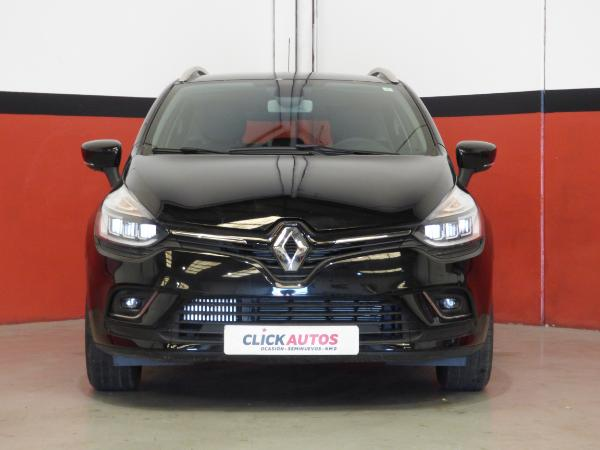 Clio Sport Tourer 0.9 TCE 90CV Zen Energy 1