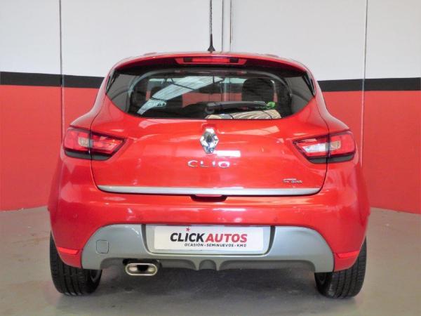 Clio 1.5 DCI 90CV Dynamique GT Sport 3