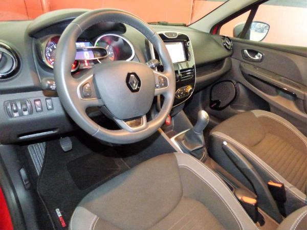 Clio 1.5 DCI 90CV Dynamique GT Sport 5