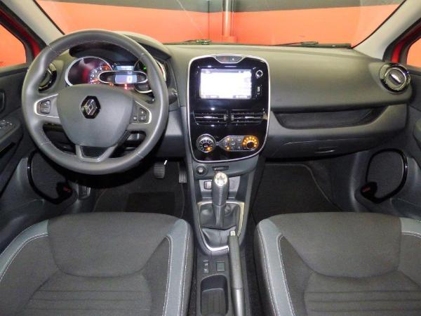Clio 1.5 DCI 90CV Dynamique GT Sport 7