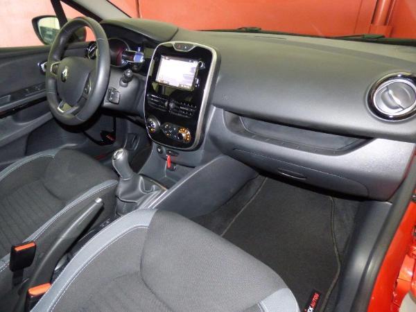 Clio 1.5 DCI 90CV Dynamique GT Sport 16