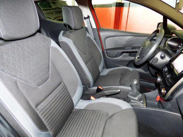 Clio 1.5 DCI 90CV Dynamique GT Sport 18
