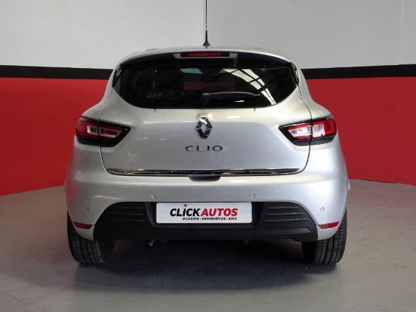 Clio 0.9 TCE 90CV Zen Energy pack look 5