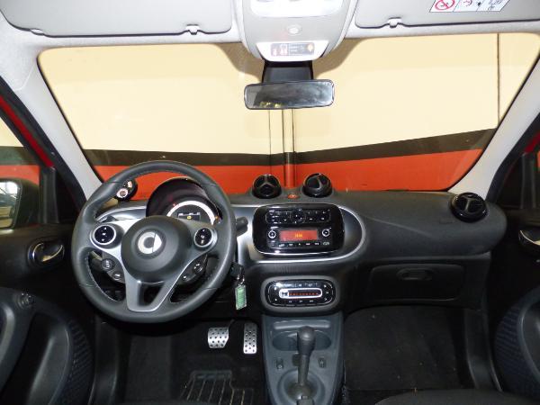 Forfour 0.9 Turbo 90CV Automatico Passion 10