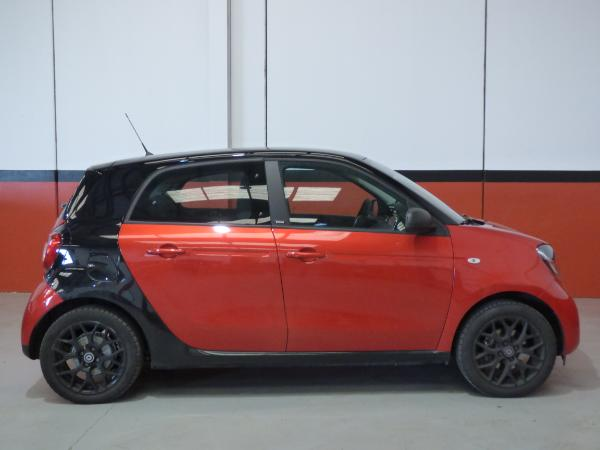 Forfour 0.9 Turbo 90CV Automatico Passion 14