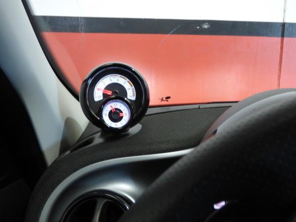 Forfour 0.9 Turbo 90CV Automatico Passion 16