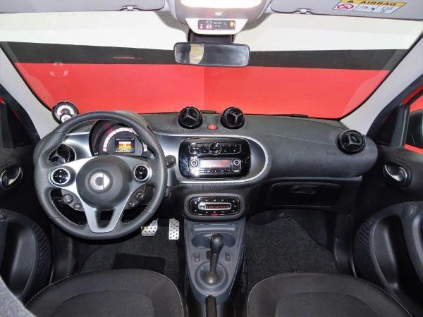 Forfour 0.9 Turbo 90CV Automatico Passion 14