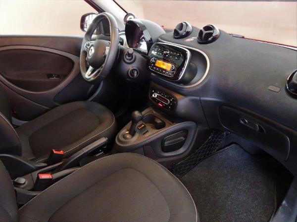 Forfour 0.9 Turbo 90CV Automatico Passion 15