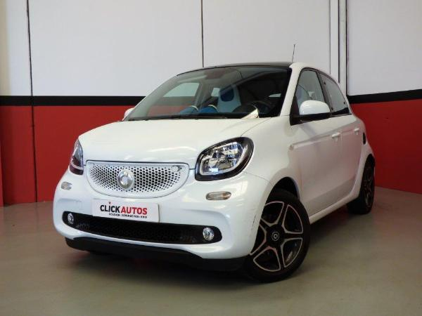 Forfour 1.0 71CV Proxy