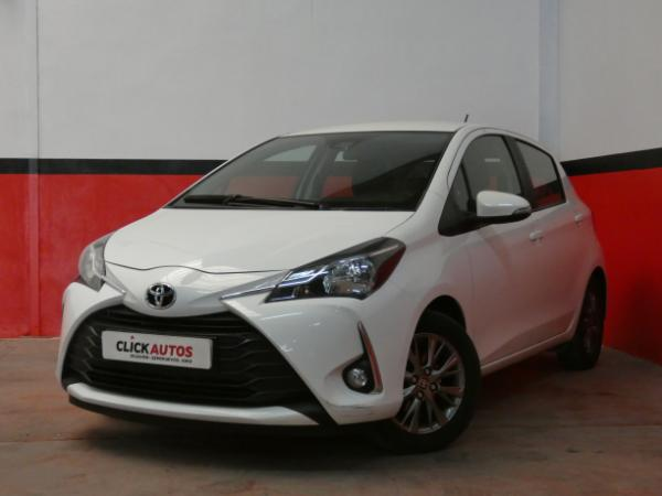 Toyota Yaris 1.0 70CV City