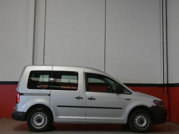 Caddy 5+2 2.0 TDI 102CV Business 10