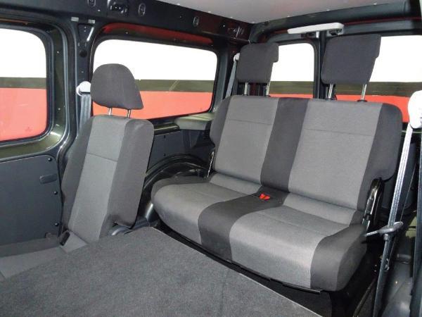 Caddy Maxi 7 Plazas 2.0 TDI 102CV DSG auto 15