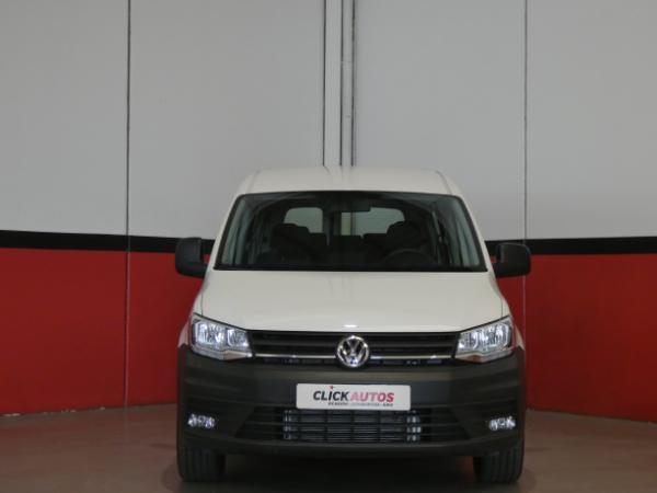 Caddy Maxi 7 Plazas 2.0 TDI 102CV DSG auto 1