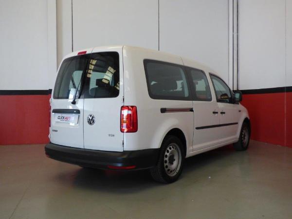 Caddy Maxi 7 Plazas 2.0 TDI 102CV Kombi pro 2