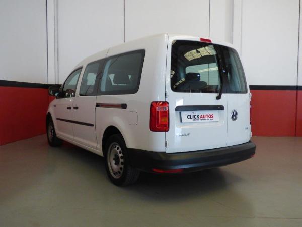Caddy Maxi 7 Plazas 2.0 TDI 102CV Kombi pro 3