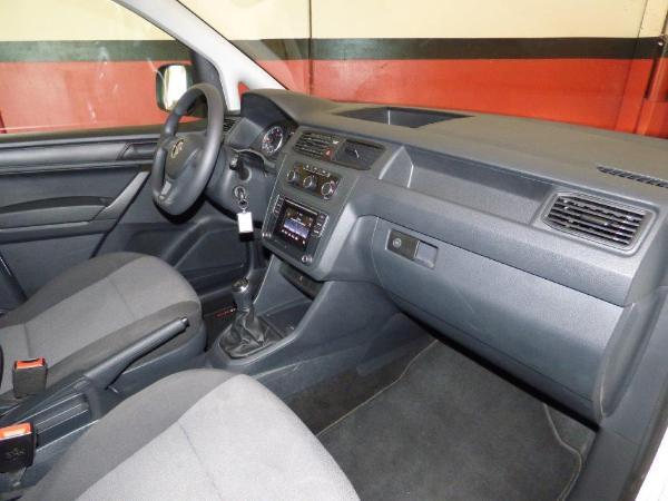 Caddy Maxi 7 Plazas 2.0 TDI 102CV Kombi pro 7
