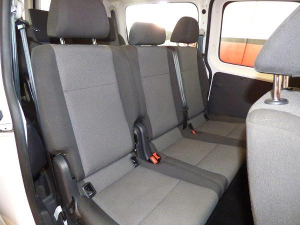 Caddy Maxi 7 Plazas 2.0 TDI 102CV Kombi pro 9