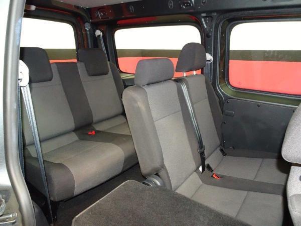 Caddy Maxi 7 Plazas 2.0 TDI 102CV Kombi pro 6