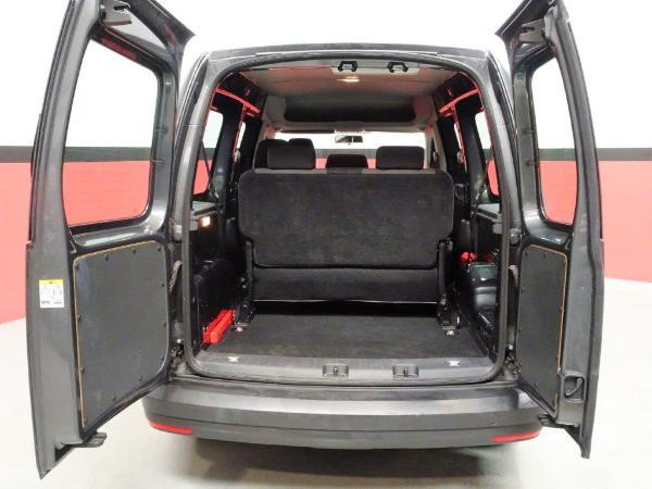 Caddy Maxi 7 Plazas 2.0 TDI 102CV Kombi pro 10