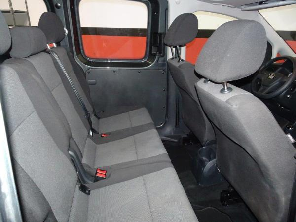 Caddy Maxi 7 Plazas 2.0 TDI 102CV Kombi pro 11