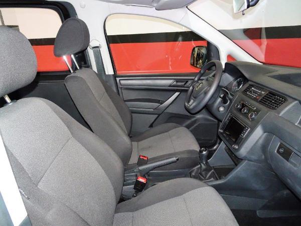 Caddy Maxi 7 Plazas 2.0 TDI 102CV Kombi pro 12