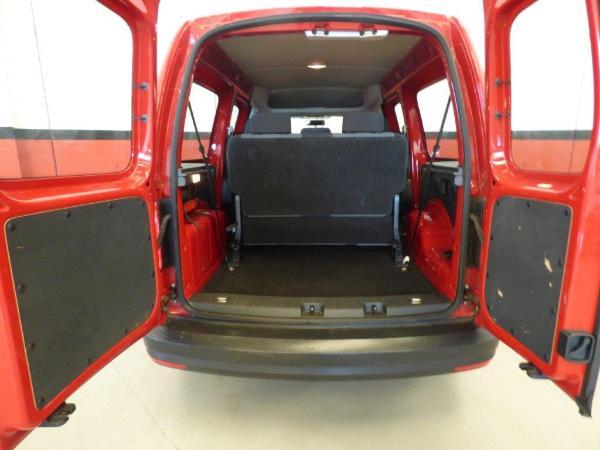 Caddy Maxi 7 Plazas 2.0 TDI 102CV Kombi pro 4