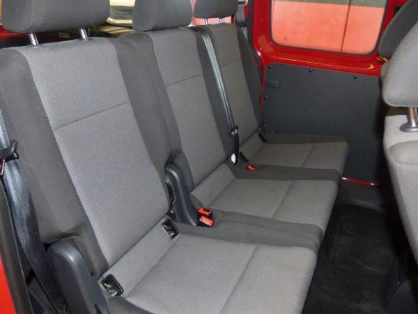 Caddy Maxi 7 Plazas 2.0 TDI 102CV Kombi pro 13