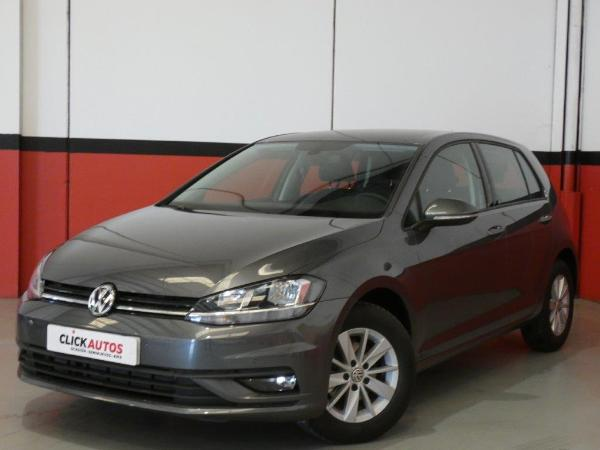 Golf 1.0 TSI 115CV Last Edition