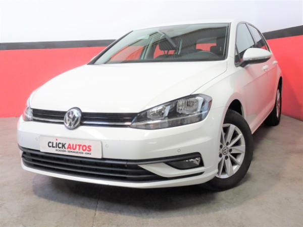 Golf 1.0 TSI 115CV Readytogo