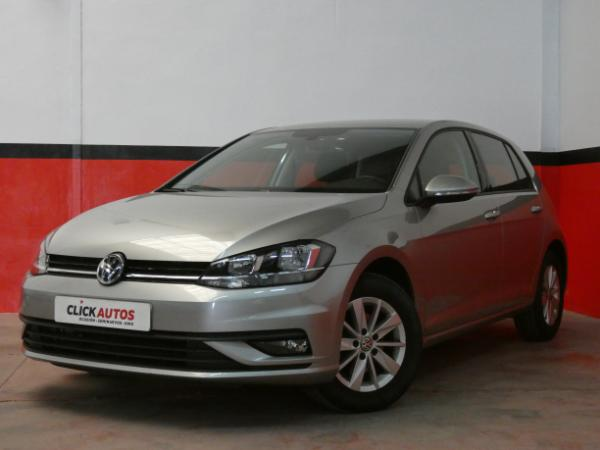Golf 1.0 TSI 110CV Business edition