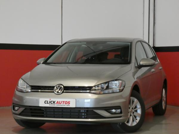 Golf 1.0 TSI 115CV Business edition