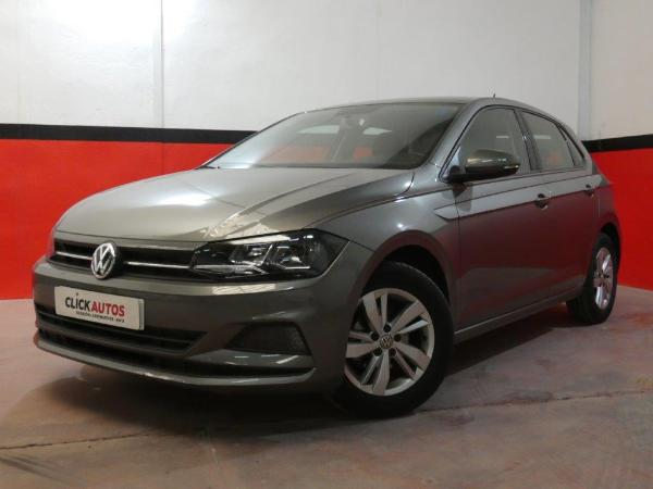 Volkswagen Polo 1.0 TSI 95CV Advance
