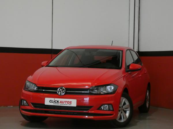 Polo 1.0 TSI 80CV Advance