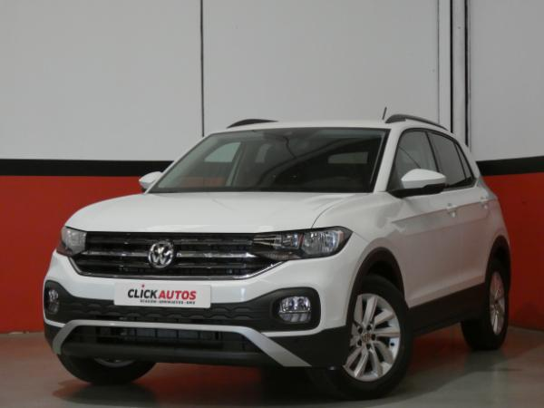 T-Cross 1.0 TSI 95CV Advance