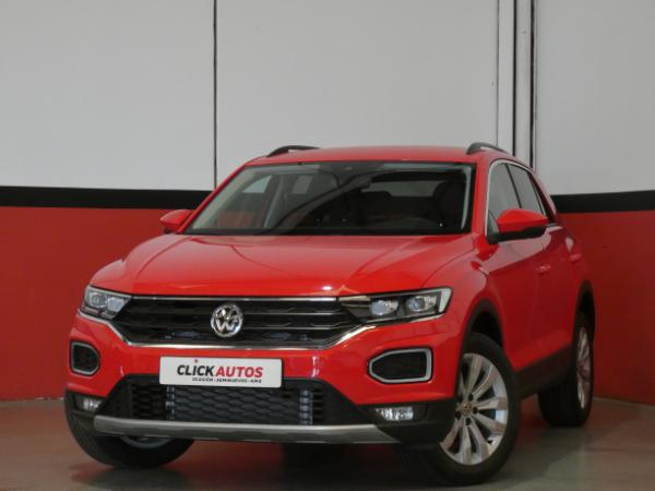 T-Roc 1.5 TSI 150CV Advance