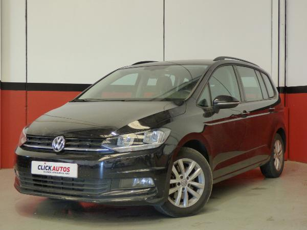 Volkswagen Touran 1.2 TSI 110CV Business 7 Plazas